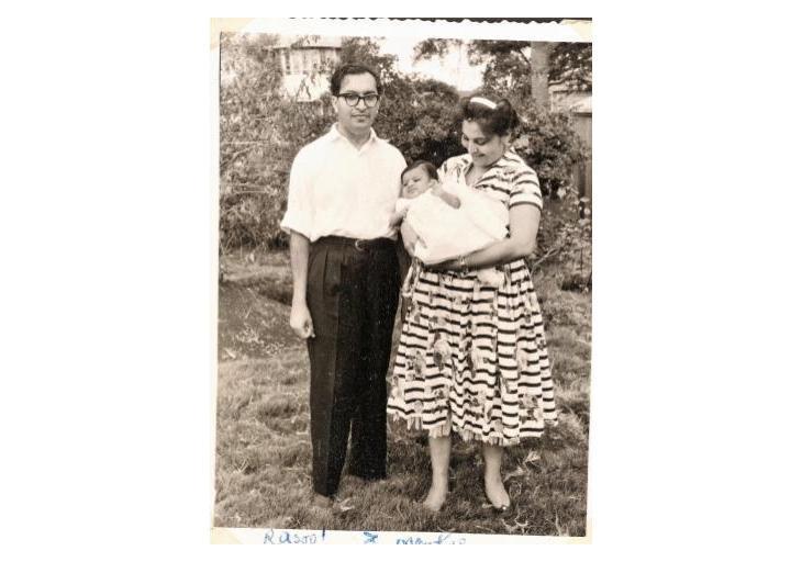 Remembering Mum: Gulzar's Story - The Kampala Years | Shelina Shariff-Zia