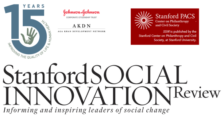 Pioneering a People-Centered Approach to Corporate Philanthropy: AKDN and Johnson & Johnson partnership model
