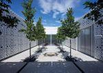 Islamic-inspiredSecret garden