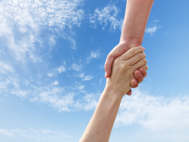 Five Ways to Restore Your Faith in Humanity
