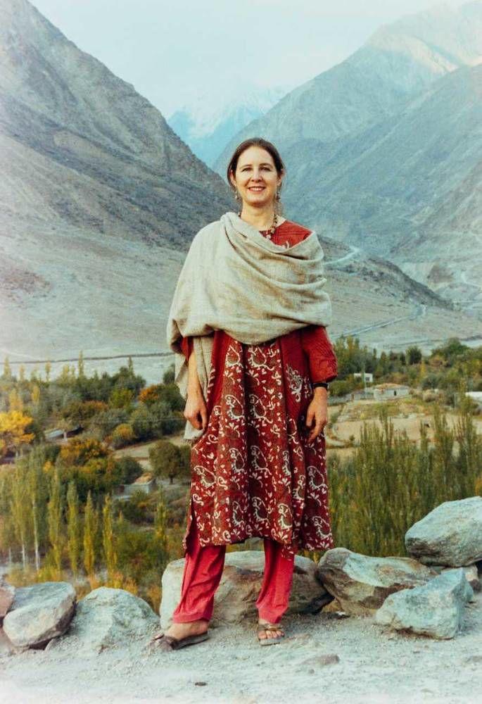 Santa Fe woman helps build school in Pakistan in memory of daughter