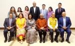 Year-long celebration of Prince Karim Aga Khan's diamond jubilee ends in Bangladesh