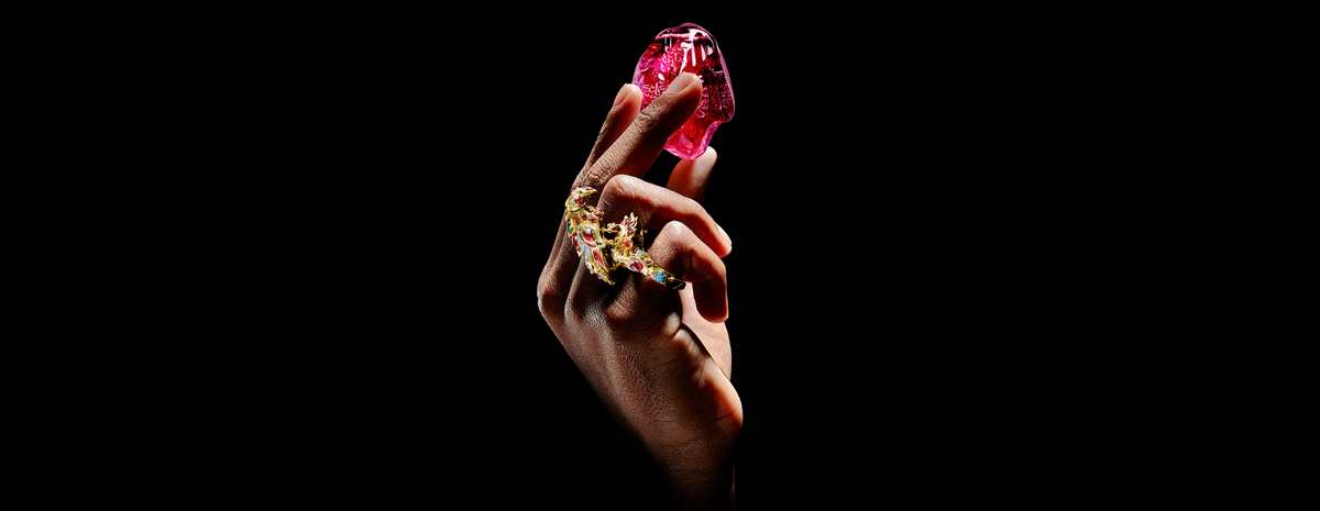 Discover Emperors & Jewels at the Aga Khan Museum - With Video Report in Russian
