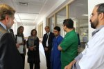 French Medical Institute for Mothers and Children Kabul's pathology & laboratories