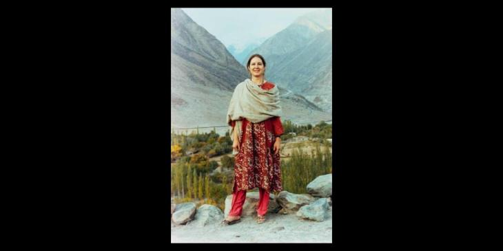 Santa Fe woman helps build school in Pakistan in memory of daughter: Aga Khan Foundation to continue her legacy