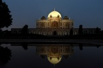 Now, Humayun's Tomb will glow in the Delhi night | Condé Nast Traveller India