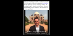 Jason Kenney, Leader of the United Conservative Party in Alberta visits Humayun's Tomb in Delhi, India