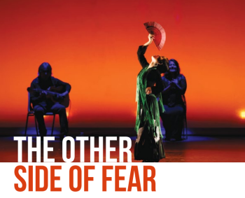 Aga Khan Museum's Performing Arts Season Explores The Other Side of Fear