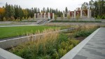 Commentary: Stanford Blade: Aga Khan Garden offers more than meets the eye | Folio