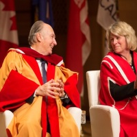 University of Calgary, the Aga Khan Development Network and the Ismaili community build partnerships and learning