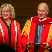 His Highness the Aga Khan receives honorary degree at University of Calgary ceremony | Calgary Sun