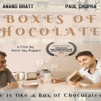 Boxes of Chocolates- Official Selection Vancouver South Asian Film Festival 2018
