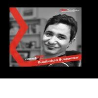 TEDxTrondheim 2018- Gulabuddin Sukhanwar