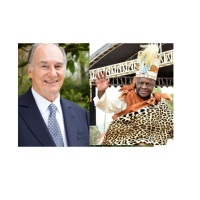 The Buganda King, His Highness Ronald Muwenda Mutebi II, and His Highness the Aga Khan hailed for promoting cultural diversity