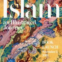Book Launch at the Ismaili Centre Toronto Social Hall: Islam An Illustrated Journey