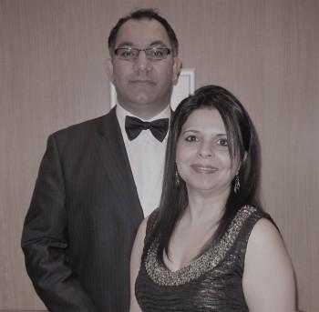 Jenny & Ghalib