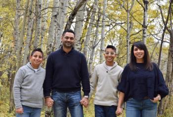 "Tazim Giga-Punja: Edmonton's uncrowned ""sugar cookie queen"""