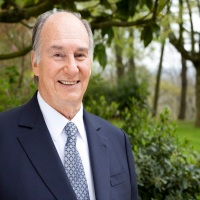 Yedlin: Aga Khan a model for us all