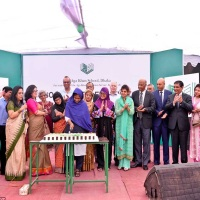 Bangladesh: Aga Khan School in Dhaka celebrates 30 years in education