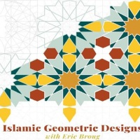 Events: Islamic Geometric Designs
