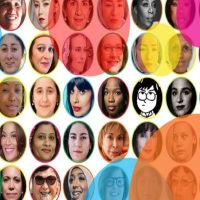 BBC: 100 inspiring and influential women from around the world for 2018