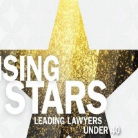 Ally Bharmal: 2018 LEXPERT Rising Stars Leading Lawyer Under 40