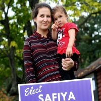 Safiya Wazir: Afghanistan born Ismaili Muslim wins New Hampshire (USA) election