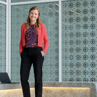 A day in the life: Sarah Dixon