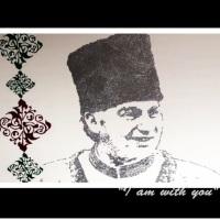 Walid Ehssan - HEARTist: Bonne Anniversaire Hazar Imam