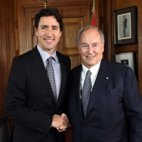 Statement by Justin Trudeau, Prime Minister of Canada on the 82nd birthday of His Highness the Aga Khan