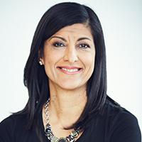 Zabeen-Hirji