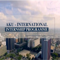 A Glimpse into the Aga Khan University - International Internship Programme