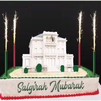 JollyGul.com: Happy 82nd Birthday To Our Beloved Hazar Imam