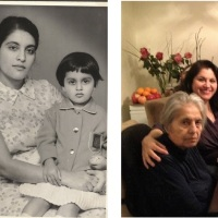 Shelina Shariff-Zia: Mum's Last Christmas