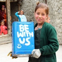 Hunza, Pakistan: Girl Guides win National Award!