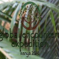 Aman Ali: Global Encounters Expedition- Kenya 2018