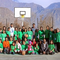 AKYSB: The Sports Fellowship basketball coaching programme