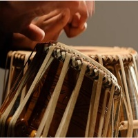 Razak Pirani: Toronto Tabla Ensemble