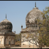 India: US announces fund to conserve Taramati and Premamati Tombs