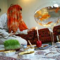 Spring is here, let the Nowruz festivities begin
