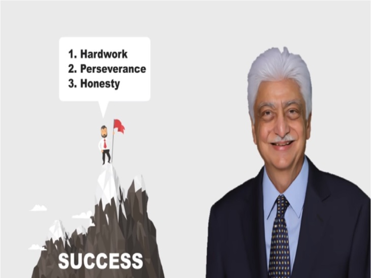 Forbes: Azim Premji's Donation To His Charitable Foundation