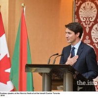Statement by The Prime Minister of Canada Justin Trudeau on Nowruz #Navroz #Navroz2019