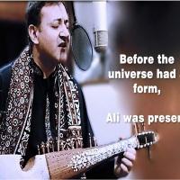 Shahid Akhtar Qalandar: SAQI BA WAFA MENUM #Navroz #Navroz2019 #Yawm‐e-Ali