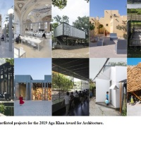 Showcase Video Report: Aga Khan Award for Architecture 2019