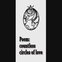 Countless Circles of Love Poem by Arif Gowani