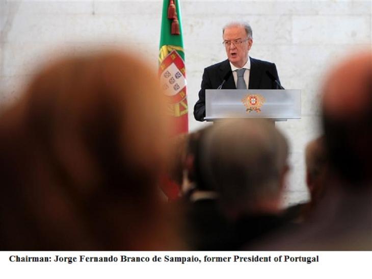 former President of Portugal
