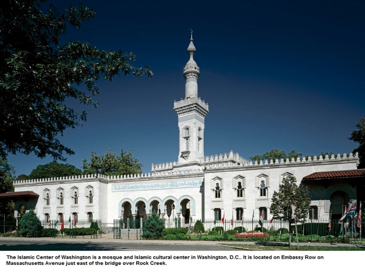 Islamic Center, Washington, D.C.