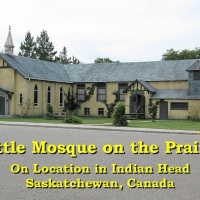 Mansoor Ladha: Why I love 'Little Mosque on the Prairies'