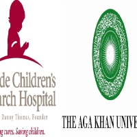 Fighting Childhood Cancer: Global Children's Research Hospital Teams up with Specialist Centres in Pakistan