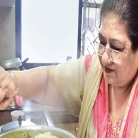 Dilshad Munir: Biryani Binge this Ramadan Season